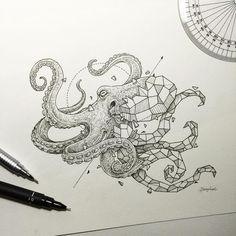 """Kerby Rosanes Illustrator based in Manila aka Sketchy Stories   Creator of Animorphia series + Doodle Invasion   kerby.rosanes@gmail.com ✉️   kerbyrosanes.com society6.com/kerbyrosanes"":"