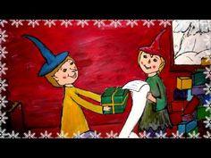 Wichtellied, lustiges Kinderlied, Was die Wichtel machen, Weihnachtszeit, Kindergarten, Bewegung - YouTube