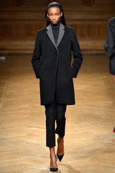 Martin Grant Fall 2013 RTW collection