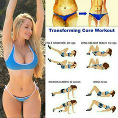 WEBSTA @physiquetutorials Transforming core workout  Follow us (@physiquetutorials) for the best daily workout tips  ⠀  All credits to respective owner(s) // DM Tag a friend who'd like these tips