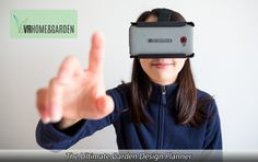 VR Gardens, developed by professional garden designers, is for everyone who wants to see their garden or balcony transformed. Keep a look out for our upcoming video featuring 360 degree walkabout at http://vrhomeandgarden.com?utm_source=2710-vrgirl