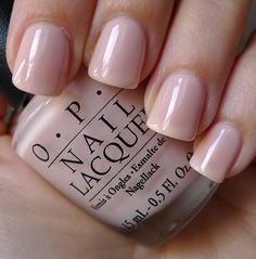 OPI Makes Men Blush, I have to find this color!