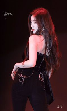 K-Pop Babe Pics – Photos of every single female singer in Korean Pop Music (K-Pop) Red Velvet Irene, Ulzzang Korean Girl, Girl Crushes, Kpop Girls, Asian Beauty, My Girl, Rapper, Asian Girl, Photoshop