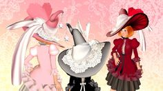 """Curio Obscura - The """"Witchonista"""" Witch Hat"""