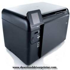 HP Photosmart d110a Driver Printer Download free for all support operating system windows 10, windows 8.1, windows 8, windows 7, windows vista, windows xp.
