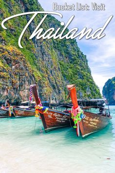 Top 4 Things to do when visiting Phuket! From visiting the famous Phi Phi Island Elephant Sanctuary to learning to cook Thai! Top 4 Things to do when visiting Phuket! From visiting the famous Phi Phi Island Elephant Sanctuary to learning to cook Thai! Thailand Travel Guide, Visit Thailand, Phuket Thailand, Asia Travel, Japan Travel, Wanderlust Travel, Thai Islands, Koh Tao, Elephant Sanctuary