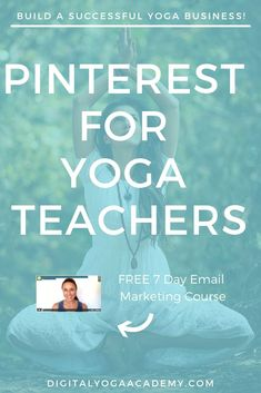 Yoga Courses, Learn Yoga, Online Yoga, Kundalini Yoga, Yoga Inspiration, Travel Inspiration, Yoga Teacher Training, Pinterest For Business, Starting Your Own Business