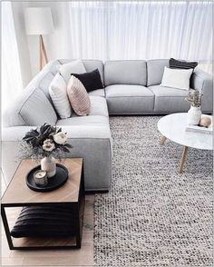 54 Gorgeous Living Room Color Schemes to Make Your &; 54 Gorgeous Living Room Color Schemes to Make Your &; bluesmoke bluesmoke 54 Gorgeous Living Room Color Schemes to […] room colors combinations Home Living Room, Apartment Living, Living Room Furniture, Living Room Decor, Furnished Apartment, Cozy Apartment, Living Area, Interior Design Living Room, Living Room Designs