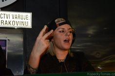 Christina Novelli in Prague 2015 Music Festivals, Kinds Of Music, Trance, My Eyes, Tumblr, My Love, Women, Trance Music, Women's