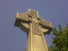 It's called the Peace Cross, dedicated at the end of WWI and stands at my workplace, the Diocese of Maryland offices in Baltimore. Old Rugged Cross, Wwi, Baltimore, Genealogy, Maryland, Offices, Workplace, Old Things, Peace