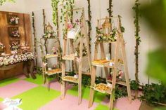 Enchanted-Garden-Birthday-Party-Snack-Stand