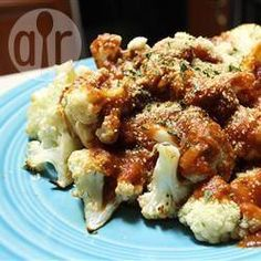 Cauliflower and Onion Pasta Sauce @ allrecipes.com.au