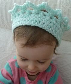 Ravelry: Chunky Crown Pattern pattern by Heather_C Gibbs
