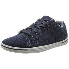 Chollo en Amazon España: Zapatillas Skechers Landen Buford por 35,46€ (un 46% de descuento sobre el precio de venta recomendado y precio mínimo histórico)