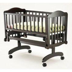 Sorelle Dondola Cradle - http://activelivingessentials.com/baby-essentials/sorelle-dondola-cradle-2/