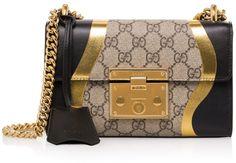 Gucci Padlock Mini Shoulder Bag