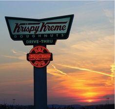 Donuts donuts donuts!