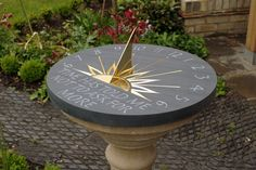 Sundials   Martin Cook Studio