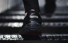Trapstar x Puma — Trapstar London