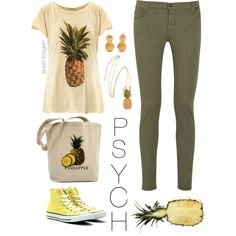 Pysch(: a cool psych outfit designed by me!