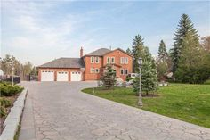 #Detached Homes for sale in #HaltonHills. Elegance, Beauty & Charm Captured In This Huge, Fenced & Gated Estate On A Quite Rd Only 5 Mins To 401. Private Access. Approx 4400 Sqft Of Living Space & Fin Bsmnt W/Sep Ent From Garage.For more information, call #AJLambaTeam (905) 502-9944 or email us at info@ajlamba.com. #realestate #realtor #Property #invest #homebuying #homeforsale #amazing #forsale #style #Price #Value #house #building #listing #gta #Ontario #Canada