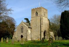 St Mary Colkirk from Norfolk Churches website