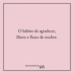 Geração de mulheres de negócios. Life Coach. Empreendedoras de sucesso. | Frases motivacionais, empreendedorismo, lei da atração, empreender, girboss | Instagram & Facebook: @thebackstagegirls Life Reflection Quotes, Facebook Jobs, Vibes Tumblr, Motivational Phrases, Caption Quotes, Daily Motivation, Good Vibes, Wallpaper Quotes, Sentences