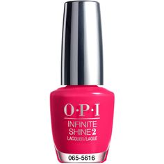 Opi Nail Polish for Salon - JCPenney ❤ liked on Polyvore featuring beauty products, nail care, nail polish, opi nail color, opi nail varnish, opi nail care, opi nail polish and opi