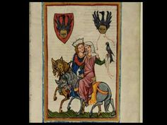 Medieval music - Troubadour love song by Arany Zoltán, article about courtly love by Deltachord at HubPages http://deltachord.hubpages.com/hub/Valentines-Day-Courtly-Love-Idealized-Romances