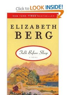 an analysis of the novel durable goods by elizabeth berg Durable goods: a novel: amazonca: elizabeth durable goods was still a great book and i recommend it even katie's story continues in elizabeth berg's book.