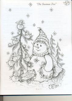 Between the vines Christmas time 3 - patricia rojas - Álbumes web de Picasa