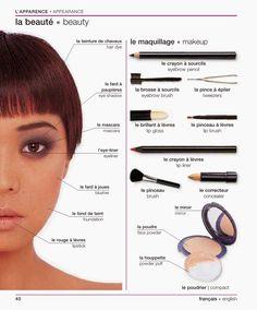 Beauté - Maquillage