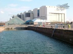 Photo of Barrow In Furness, Victorian Graving Dock And Museum 2004 Barrow In Furness, Places Of Interest, Cumbria, Countryside, New York Skyline, To Go, Museum, Victorian, Island