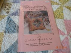 US $2.49 New in Crafts, Sewing & Fabric, Quilting