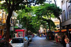 Central dos Andradas - Porto Alegre RS