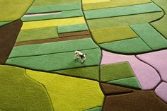 landcarpet Italy