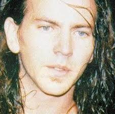 Eddie Vedder.....can you say DREAMY