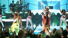 BET Awards 2017 highlights and winners