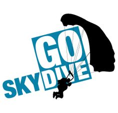 GoSkydive Logo