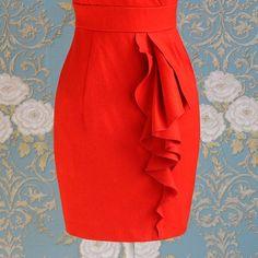 Beautiful detail for salsa bachata or latin dance dress