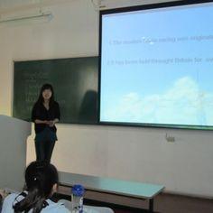 16 ESL Oral Presentation Activities and 150 Speech Topics!