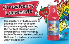 Our very own Strawberry Lemonade! French Fry Heaven, Strawberry Lemonade, French Fries, Heavens, Spray Bottle, Tips, Pictures, French Fries Crisps, Photos