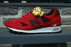 NB577 X Country fair pack : Neewbee second one... so colored too!!