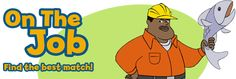 (OT) PBS kids On The Job - game matching jobs to associated tools. For very early elementary. Elementary School Counseling, Career Counseling, Career Education, School Counselor, Elementary Schools, Career College, Career Day, Career Exploration, Kindergarten Games