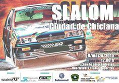 El vigente campeón del regional extremeño, el dombenitense José María Ruiz Caballero de Escudería Don Benito a bordo de su Subaru Imprezza STI se ha proclamado vencedor del Slalom Ciudad de Chiclana