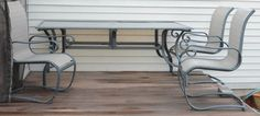 Patio Furniture http://www.ctonlineauctions.com/detail.asp?id=240405