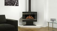 our range of gas stoves at Northwich Fireplace Centre vary from contemporary, wood burning, multi fuel, electric and inset stoves at trade prices Inset Stoves, Modern Stoves, Gas Stove, Pedestal, New Homes, Home Appliances, Traditional, Contemporary, Building