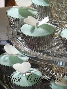 Wedding Cupcakes | Flickr - Photo Sharing!