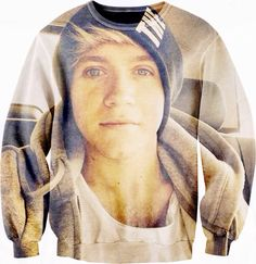 I would wear this. I would.