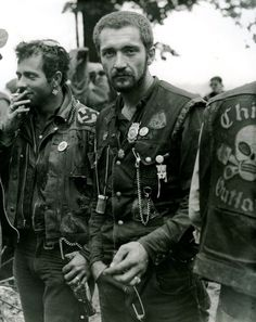 Vintage Outlaws MC Brothers